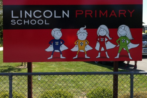 Lincoln Primary School